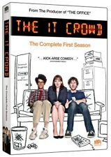 The IT Crowd: The Complete First Season [New DVD]