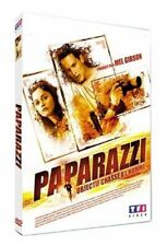 PAPARAZZI - Objectif chasse à l'homme // DVD neuf