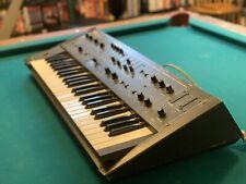Korg Delta Analog Synthesizer