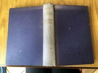 ANTICO LIBRO LIFE OF CHRIST By GIOVANNI PAPINI New York HARCOURT 1923