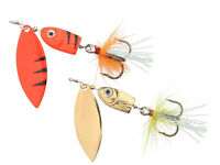 Balzer Colonel Reality 3D Lead-Head Spinner / 10g / spinner lures