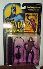 DC Direct  LEGENDS OF CATWOMAN  Animated Kenner 1994  FIGURE Series *NEW* batman