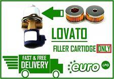 "LPG GPL Filter ""LOVATO"" liquid faze gas, first stage, Autogas, - NEW"