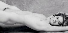 Fine Art Erotic Nude black & white signed photo by Craig Morey: Helena 28624.41