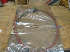 DATSUN, NISSAN SPEEDOMETER CABLE, NOS. # 25050-W5800