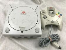 Sega Dreamcast Console System HKT-3000  Tested japan free shipping