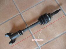 SEMIASSE COMPLETO SX MINI MINOR - MINI 1000 - 1001 IVRA H606107 OE 21A1960