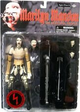 Marilyn Manson The Beautiful People Action Figure