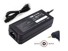 40W Laptop AC Adapter for Asus Eee Pc 1001p 1001px 1005 1005ha 1005hab 1005