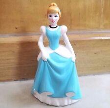 Disney Japan Cute Princess Cinderella Pottery Ceramic Porcelain Figure Gift