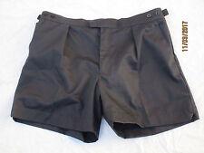 Shorts mans pt, Blue, tri Service, azul oscuro pantalones de deporte, size 88cm