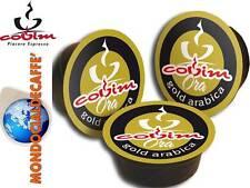 256 cialde capsule Caffè COVIM GOLD ARABICA compatibili LAVAZZA A MODO MIO minù