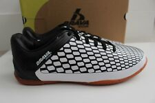Brava Soccer Boys' Shadow Iii Indoor Soccer Shoes Size 9 Brand New With Box