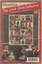 Favorite The Little Quilt Collection, Anniversary Celebration