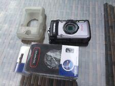 Unterwasser Kamera OLYMPUS Tough TG 1