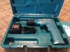 Makita Cordless Driver Drill Model 6170 D