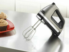 KitchenAid hand mixer 7 Speed -Silver