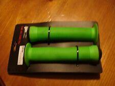 Black OPS Grips 145mm length (green)