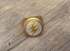 The Flash Plastic Novelty Ring