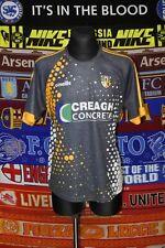 5/5 Antrim GAA adults L gaelic football shirt jersey trikot ...