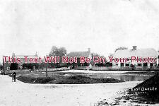 HA 248 - East Oakley Village, Hampshire c1906 - 6x4 Photo