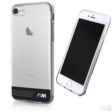 """Bmw M Funda TPU iPhone 7 4,7"""" móvil, funda protectora, funda, protección back cover transparente de silicona"""