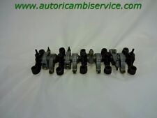 801Y4 ALBERO A CAMME PEUGEOT 207 1.4 BENZ 5M 54KW (2007) RICAMBIO USATO