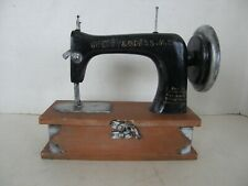 DECORATIVE VINTAGE WILLCOX  & GIBBS SEWING MACHINE