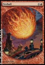 Fireball // NM // Player Reward Promos // engl. // Magic the Gathering