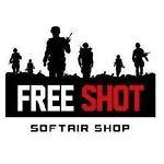 FreeShotTiroLibreSoftairShop