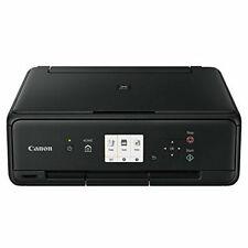 Canon Pixma TS5050 Multifunktionsdrucker - Schwarz (1367C006)