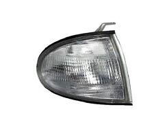 ORIGINALE LAMPADA FRECCE FRECCE BIANCO ANTERIORE DESTRO HYUNDAI ACCENT 3d 94-97