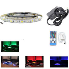 2m 5050 LED RGBW Cool White Multicolour Strip Light for Kitchen Home Cabinet