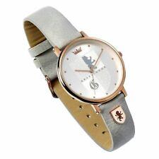 Harry Potter Hogwarts Gryffindor House Crest Watch Wristwatch - Boxed Carat
