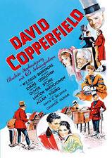 DAVID COPPERFIELD - Lionel Barrymore, W.C.Fields - DVD*NEU*OVP