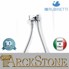 Idroscopino Metal chromolux 600mm IB rubinetti Shower & Co. finitura cromata