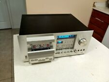 Pioneer Ct-F900 Cassette Deck Just Serviced