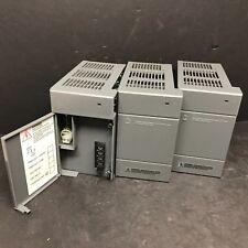 Allen Bradley 1746-P2 SLC 500 PLC Power Supply Ser C Price is for Each - Nice