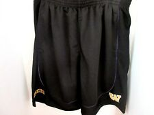CSG~Black with Gold UW WASHINGTON HUSKIES SHORTS~Men's XL