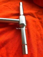 FACOM 10mm METRIC T - HANDLE POWER KEY SET ALLEN HEX KEY END 10mm 84TC