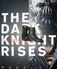 "HOT TOYS - 1:6 Batman : The Dark Knight Rises ""Bane"" Combat Boots (MMS183)"