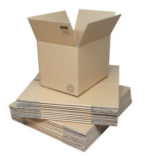 Double Wall Cardboard Boxes 380x280x288mm (15x11x11ins) 20 / Pack