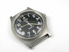 Genuine Navy Issue CWC G10 Watch 1997 Fully Working 0552/6645-99 97