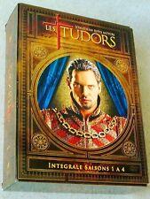 """Coffret""""Les Tudors,l'intégrale..."""""""