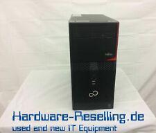 Fujitsu Esprimo P420 E85+ Intel Core i5-6400 2,70GHz 8GB DDR3 256GB SSD WIN10 Pr