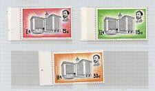 Etiopia Serie del año 1966 (CU-201)