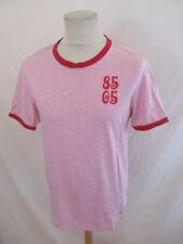 T-shirt Tommy Hilfiger Rose Taille L à - 56%