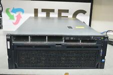 HP ProLiant DL580 G7 Server 4x Intel Xeon E7-4870 2.4GHz 128GB RAM & 4x PSU