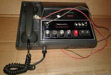 Rare Realistic Radio Shack Tandy CB-Fone 40 Channel TRC-454 Base Station