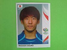 FIGURINE PANINI WORLD CUP GERMANY 2006 - N.449 OGURO JAPAN